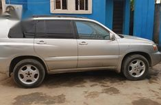 Toyota Highlander 2007 Model Limited Edition for sale