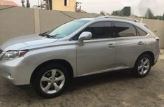 Lexus RX 350 2012 For Sale