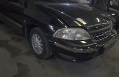 Affordable Ford Windstar 2000 Black for sale