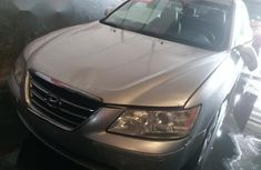 Hyundai Sonata 2006 Silver for sale