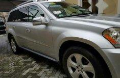 Tokunbo Mercedes-benz GL450 4matic 2011 Model for sale