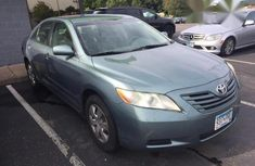 Toyota Camry 2009 Green for sale