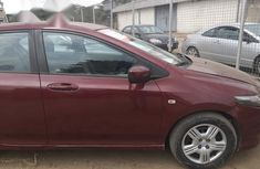 Well Maintained Honda City 2012 Red for sale