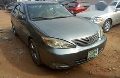 Toyota Camry 2003 Brown For Sale