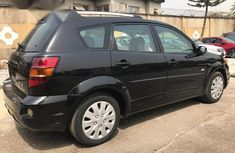 Pontiac Vibe 2015 Black for sale