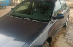 Clean Honda Accord 2000 Blue For Sale
