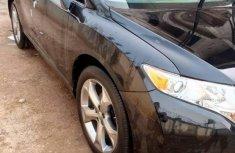 Toyota Venza 2013 Black for sale