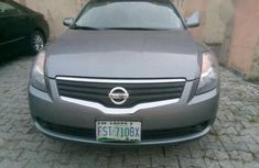 Nissan Altima 2008 Gray for sale