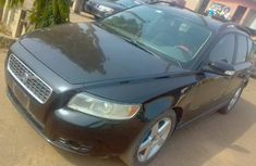 2008 volvo v50 cuv for sale in Nigeria