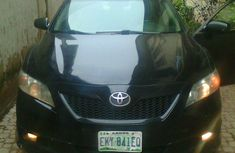 Toyota Camry Sport 2008 Black for sale