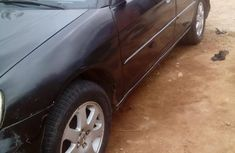 Honda Civic 2003 Black for sale