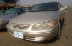 Toyota Camry 1998 Gold for sale