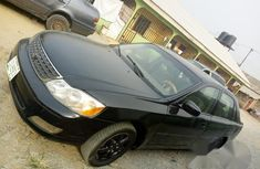 Toyota Avalon 2004 Black for sale