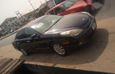 Lexus ES 300 2002 Blue for sale