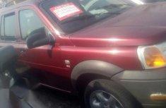 Land Rover Freelander 2003 Red for sale