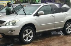 Lexus RX300 2006 Silver for sale