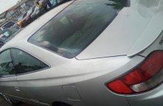 Toyota Solara 1999 Silver for sale