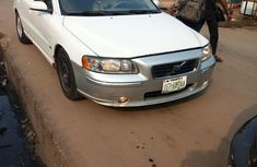 Volvo S60 2005 White  for sale