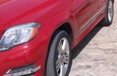 Mercedes-Benz GLK-Class 2014 for sale