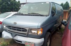 Ford Econovan 2002 Blue for sale
