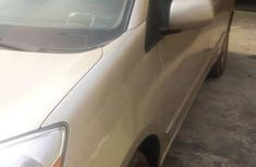 Clear Sienna 2006 Model Gold for sale