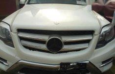 Mercedes-Benz Glk 350 2014 White for sale