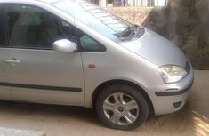 Ford Galaxy 2003 Silver for sale