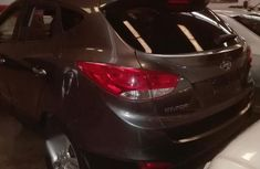 Hyundai Ix35 2012 Beige for sale