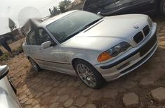 BMW 3 Series 2006 Silver for sale
