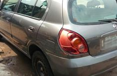 Nissan Almera 2005 Gray for sale