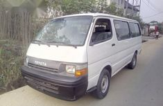 1998 Toyota Hiace Bus for sale