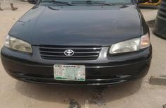 Toyota Camry 1999 Black For Sale
