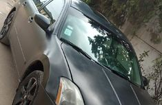 Clean Nissan Maxima 2006 Black for sale