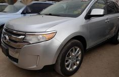 Tokunbo Ford Edge Limited 2011 Silver for sale