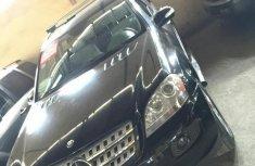Mercedes-Benz ML350 2008 Black for sale