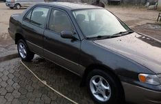 Toyota Corolla 2000 Gray for sale