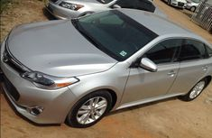 Toyota Avalon Version 2010 for sale