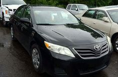 Toyota Camry Muscle 2009 Black for sale