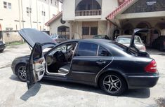 Cheap Mercedes Benz E320 for sale