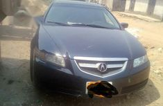 Acura TL 2005 Black for sale