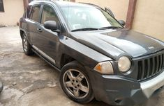 Jeep Compass SUV 2003 Gray for sale