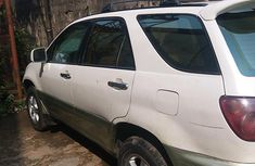 Used Lexus RX 300 1999 for sale