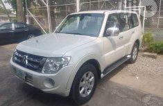 Mitsubishi Pajero 2014 gray for sale