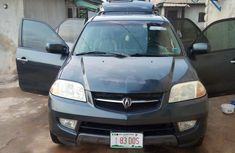 Tokunbo Acura MDX 2005 for sale