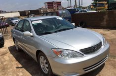 Toyota Camry For Sale 2003