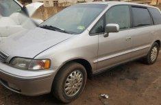 Honda Odyssey 2001 Silver for sale