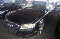 Audi A4 2006 Black for sale