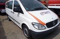 Mercedes Benz Sprinter 2010 Ambulance Buy For Sell
