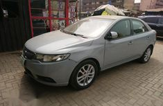 Kia Cerato 2011 Gray For Sale