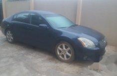 Nissan Maxima 3.5SE 2005 Blue for sale